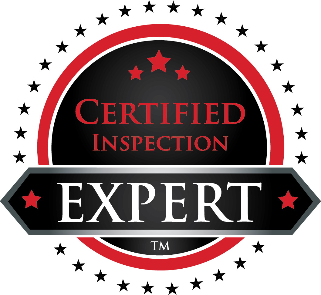 We are Licensed, insured and InterNACHI certified
