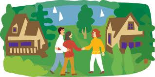 Are You a Good Neighbor?