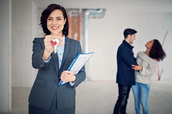 Top 5 Reasons To Hire a Real Estate Agent