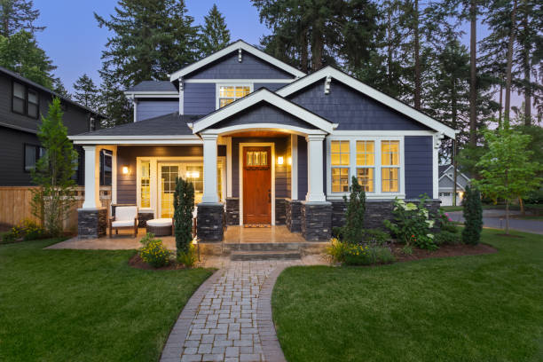 8 Factors that Affect the Property Value of a Home
