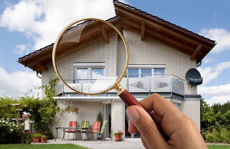 Eager Buyers Are Skipping Home Inspections. Is It Too Risky?